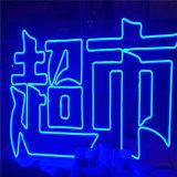 De Fabrikant van het Teken van het Neon van de Liefde van de douane in China