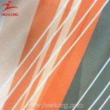 Camicia di polo degli uomini di sublimazione della tintura dei vestiti di marchio di modo di Healong
