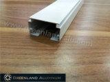 Rail principal en aluminium pour la fenêtre verticale Toldo