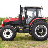 歩くトラクター160HPの力の耕うん機、高品質、適正価格