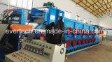 Резиновый слой лист охлаждение машины мелиорированных резиновые машины