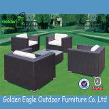 Лучшие продажи на открытом воздухе плетеной мебели с современным дизайном