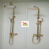 Two Fuctions Bathroom Shower Set