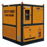 좋은 품질을%s 가진 저항하는 100kw 낮은 전압 AC 짐 은행