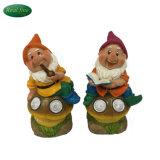 Funny Cerâmica Jardim Gnome decoração para venda