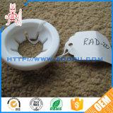 China-Lieferanten-kundenspezifischer Plastikaufgeteilte Unterlegscheibe-Federscheibe