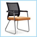 까만 인간 환경 공학 직물 회전대 학교 업무 직원 메시 사무실 의자 (WH-OC048)