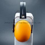 접히십시오 연약한 패드 (EM602)를 가진 디자인 이어폰 아BS 컵 귀덮개를