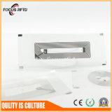 Mejor precio de fábrica EPC Gen 2 ISO18000 6c etiqueta RFID UHF para el sistema de almacén