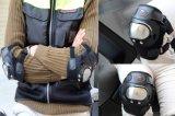 2015 Nouveau vélo d'arrivée du genou et de gardiens de coude de Pad Unisex BMX Paintball Skate ATV Offroad moto