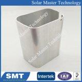 Perfil de aluminio modular para estaciones de trabajo, barreras de protección y el cuerpo de la carretilla