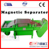 Ремень разряженный магнитного сепаратора с большой емкости