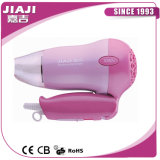 CC Motor Hair Dryer con Cap
