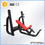 Gymnastik Bench, Press herauf Bench, Sports Goods Bft-2027