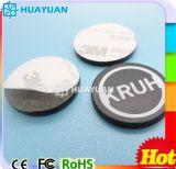 RFID MIFARE Scheinmünzenmarke der klassischen Platteplatte Belüftung-1k