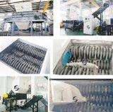 Shredder e triturador plástico/máquina plástica do triturador