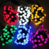 RGB Twinkling / LED clignotant LED String Light