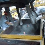Marque augmentée Kaijie de machine de bâti de polystyrène