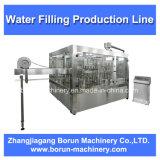 Китай заводская цена автоматическое заполнение бачка с минеральной водой машины