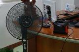 Mini portable solaire 100W 155Wh générateur de puissance pour utilisation à domicile