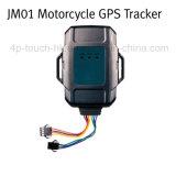 IP65 waterdichte GPS van de Auto/van de Motorfiets Drijver met geo-Omheining Jm01