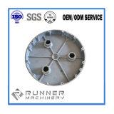 Lega di alluminio dell'OEM/ghisa grigio/parti del treno del pezzo fuso di investimento del acciaio al carbonio/metallo