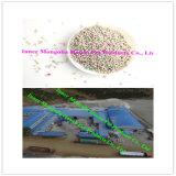 qualité de déchets sauvages de chat de bentonite de bille de 1-3.5mm et groupement