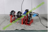 Модельная ручная машина сплавливания приклада сварочного аппарата трубы HDPE Shs-200