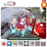 Geodesic Dome Tent for Residential and Party