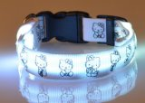 Christmas를 위한 Dogs/LED Flashing Dog Collar를 위한 공장 Supplier LED Collars