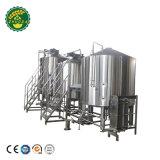 1000Lビール工場醸造装置