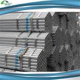 Черная труба углерода стальная для строительных материалов