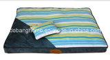 Кровать собаки собаки высокого качества кровати собаки зимы теплой поднятая кроватью
