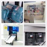 Fournisseur approuvé de machine de conditionnement de sachet en plastique de T-shirt de la CE
