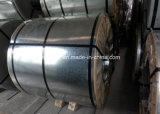 Surface galvanisée de traitement et de la plaque en acier DX51d