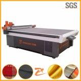 Automatisches Gewebe keine Laser-Ausschnitt-Maschine 2516