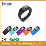 O sensor de 3D digital LCD podômetro, Vigilância inteligente