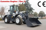 Новый многофункциональный колесный погрузчик 2,0 тонны (HQ920) с маркировкой CE