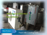 tanque maioria refrigerar de leite 1000L (tanque vertical refrigerar de leite)