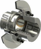 Suoda Gang-Kupplung mit anschließengefäß-gute Qualitätshohem Übertragungs-Leistungsfähigkeit Gat Typen