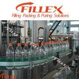 Автоматическая высокоскоростная система транспортера воздуха бутылки