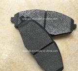 Metallauto-Bremsbelag der Qualitäts-Sp1086 halb
