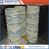 Flexible à vapeur flexible EPDM flexible de bonne qualité