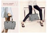 Shouler Bag (WDL0223)標準的な白人および黒いストラップPU Shiling OEM/ODMの女性