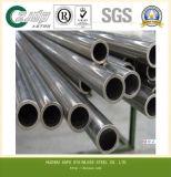 Edelstahl-Ring-Rohr des Hersteller-ASTM 201 bestes