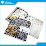 L'impression offset CMJN pour Catalogue Book and Magazine