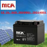 Sonnenenergie-Batterie-Speicher-Systeme 12 Volt-Gel-Batterien
