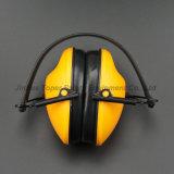 Складывая облегченный наушник предохранения от слуха (EM602-1)