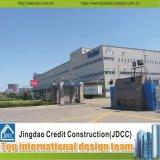 Almacén de la estructura de acero del aguilón de la alta calidad