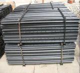 L'Australie Stee piquet de clôture/1650mm Noir Star de bitume piquet de grève